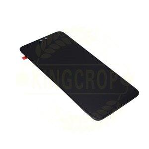 Image 5 - Pantalla LCD de 6,26 pulgadas para Asus Zenfone Max M2 ZB633KL/ZB632KL X01AD, Digitalizador de Panel táctil con marco
