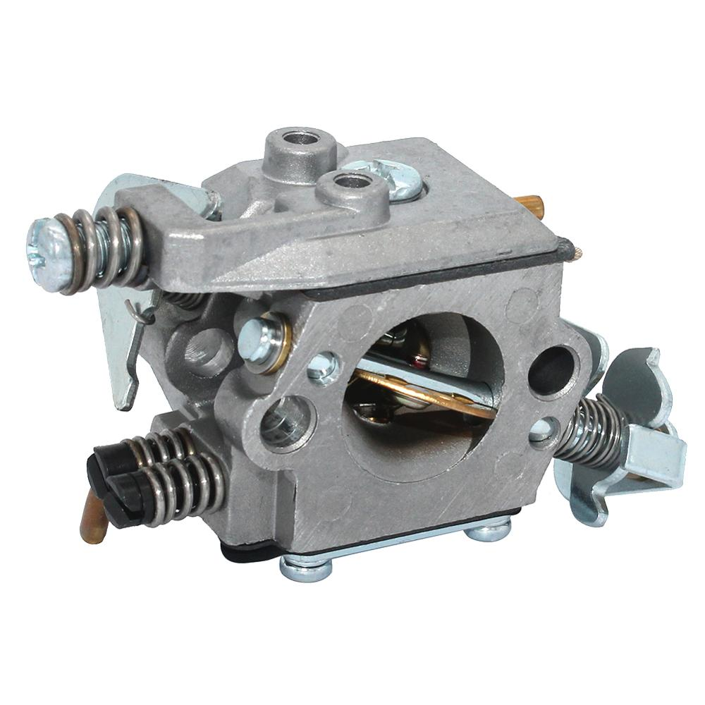 Carburetor For Partner 350 351 352 370 371 390 391 401 420 20X McCulloch Mac Cat 335 435 436 440 441 Chainsaw PN 530071621