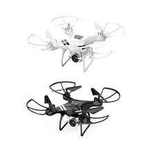 купить KY101S RC Drone Toys with HD Camera FPV Quadcopter Wifi Dron Altitude Hold One Key Return Landing Off Headless Quadcopter Gift дешево