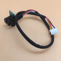 1PCS Crystaljet encoder raster sensor with H9730 reader 180LPI for Crystaljet 3000 4000 6000 printer raster sensor