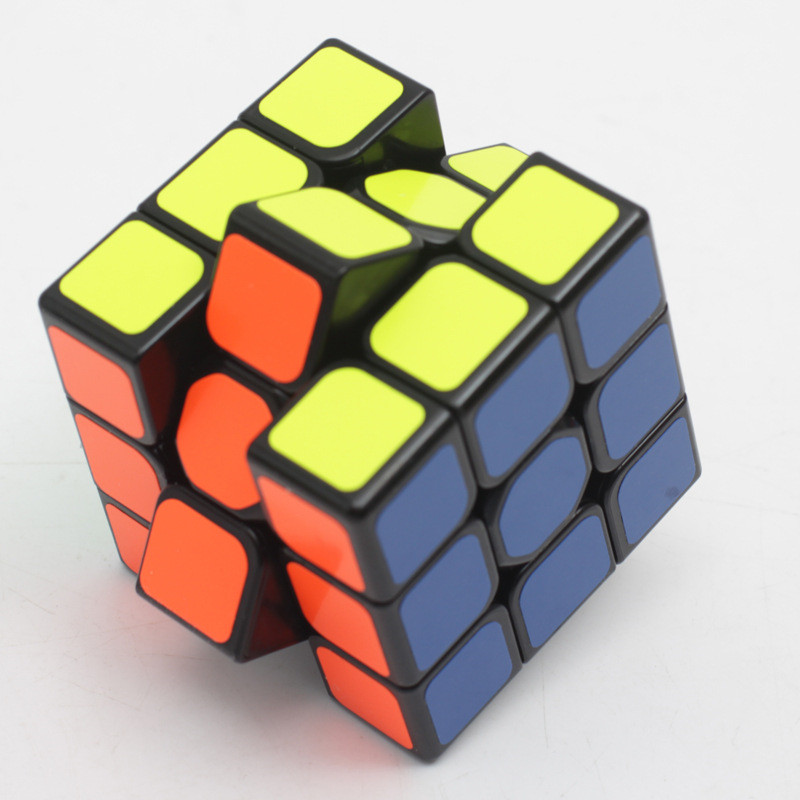 3x3x3 Speed Cube 5.6 Cm Professional Magic Cube High Quality Rotation Cubos Magicos Home Speed Cubes Rubix Cube Infinity Cube