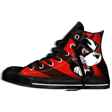 2019 New Hot fashion Men and women Boston University Terriers Sneakers summer Casual