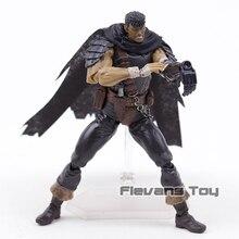 Figma 359 çılgınca bağırsak siyah kılıçlı PVC Action Figure ortak hareketli Figurien Model oyuncak