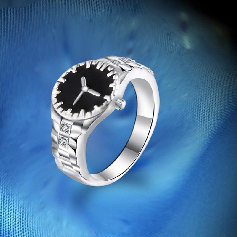 ring 925 silver jewelry for men women