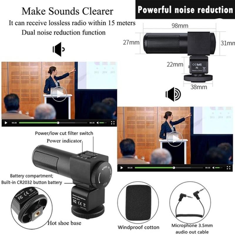 KOMERY 2.7K Video Camera Camcorder Webcam 3.0 inch IPS HD Touch Screen FHD Camera Support Remote Control Original camera