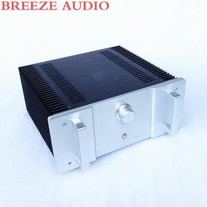 Image 1 - WEILIANG الصوت فئة 24 واط هود 1969 مكبر كهربائي