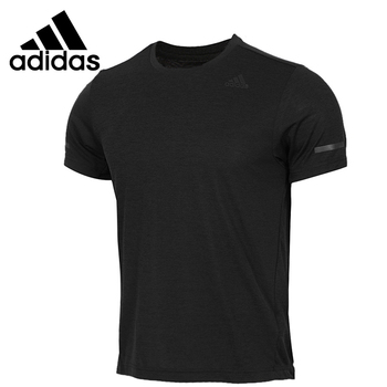 Original New Arrival  AdidasCHILL TEE M  Men's T-shirts short sleeve Sportswear