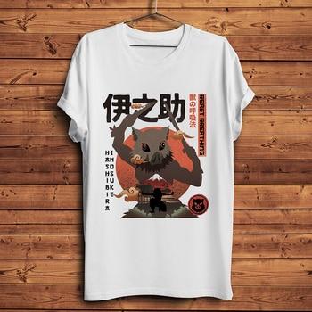 Tee shirt Demon Slayer