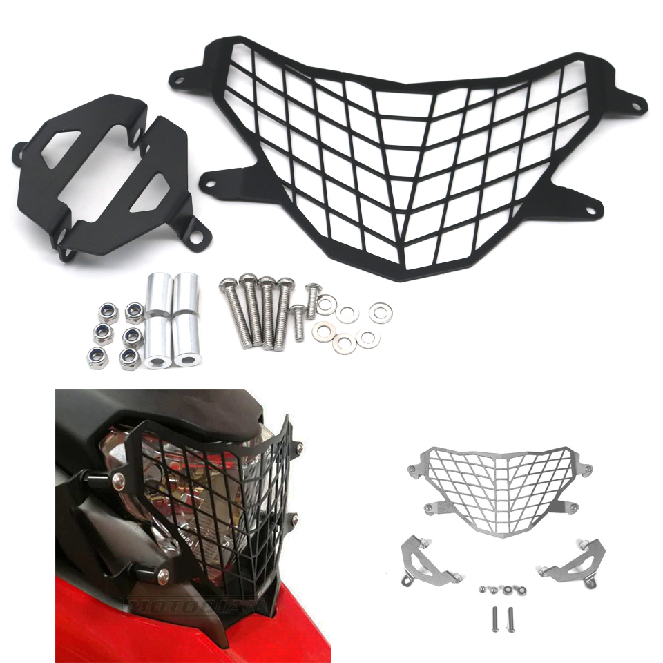 Motorcycle Headlight Guard Grille Cover Front Grill Cover Headlight Protector For <font><b>BMW</b></font> G310GS <font><b>G</b></font> <font><b>310</b></font> <font><b>GS</b></font> <font><b>G</b></font> 310GS G310R 2017-2019 image