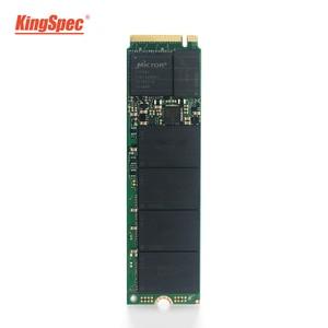 Image 4 - KingSpec M2 PCIe 512gb SSD M.2 500GB 1TB PCIe NVMe M.2 SSD 2280mm SSD HDD For Laptop Desktop Internal Hard Drive MSI PC