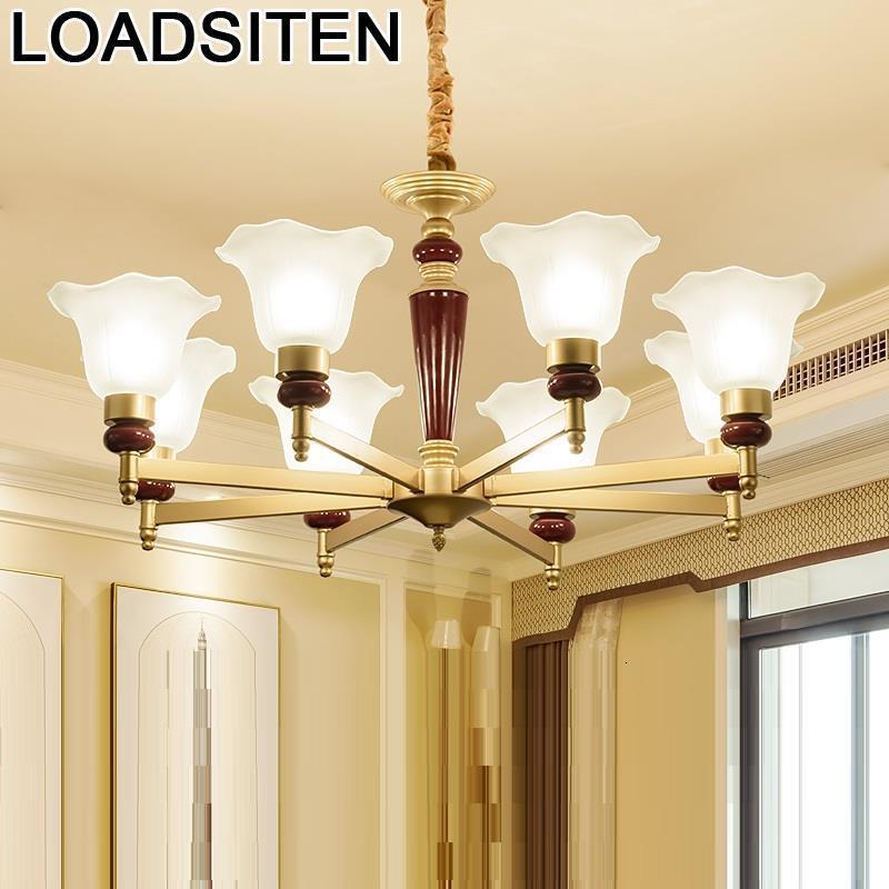 Lampara Industriele Industrial Decor Lampade Chandelier Moderne
