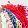 5Yards 5MM DIY Mask Elastic Rope Rubber Band Mask Oil Cord Mask Ear Hanging Rope Belt for DIY Protective Clothing Accessories