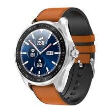 SENBONO S09 2020 새로운 스마트 시계 남성 여성 시계 IP68 방수 블루투스 통화/SMS 알림 Smartwatch for Android IOS