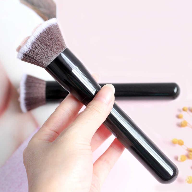 Профессиональные 2 цвета Кошачий коготь лапы кисти для макияжа Милая Кисть для основы длительная кисть для консилера уникальный дизайн