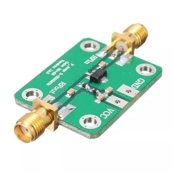5-3500 Mhz Rf Placa De Amplificador De Sinal De Banda Larga De Radiofrequência De Baixo Nível De Ruído Lna Power Amp Alto Ganho 20db