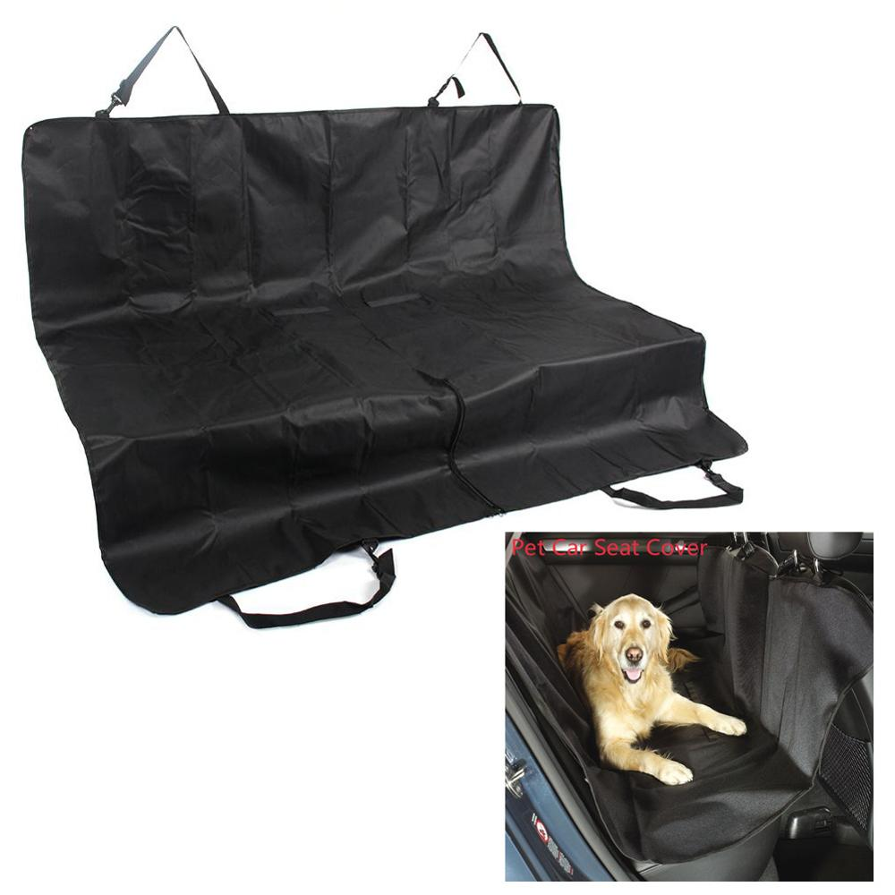 Hammock-Protector Car-Seat-Carrier-Products Pets Safety Waterproof Pet-Dog Back Rear