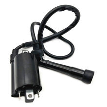 Motorcycle ignition coil Fits for Yamaha V Star 650 1999 2000 2001 2002 -2014 GN250 ATV 300cc