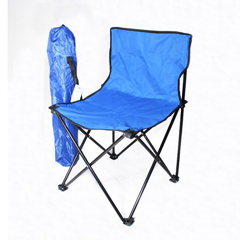 Outdoor Folding Chair Leisure Portable High-strength Beach Chairs Waterproof Fishing Chair Large Medium Small Hiking Chair /30