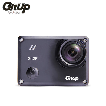 Original Gitup Brand Git2P Action Camera 2K WiFi Full HD 1.5 inch Novatek 96660 Cam 1080P 170 degree Waterproof Camcorder DV image