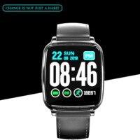 M8 Smart Watch Hs6620D Blood Pressure Waterproof Fitness Tracker Watch Sport Call Reminder Smart Band Bluetooth for iOS|Smart Watches|   -