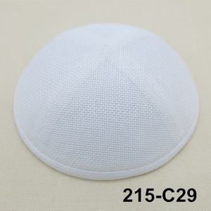 Image 1 - منتجات مخصصة KippotKippaYarmulke كيبا قبعة يهودية كيبا كوليز بيني قبعة يهودية قبعة الجمجمة