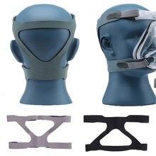 Uniwersalny pałąk przeciw chrapaniu bez maska na głowę CPAP Comfort respirator część bezdech senny chrapanie opieka zdrowotna
