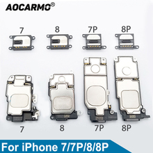 Aocarmo auricular con altavoz para iPhone 7 7P 8 8P Plus, pieza de repuesto