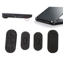 4pcs Notebook Rubber Feet Pad New for Lenovo Thinkpad X220i X220T X230 X230T Bottom Base