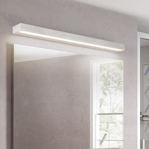 40 70 centimetros levou espelho do banheiro lampada
