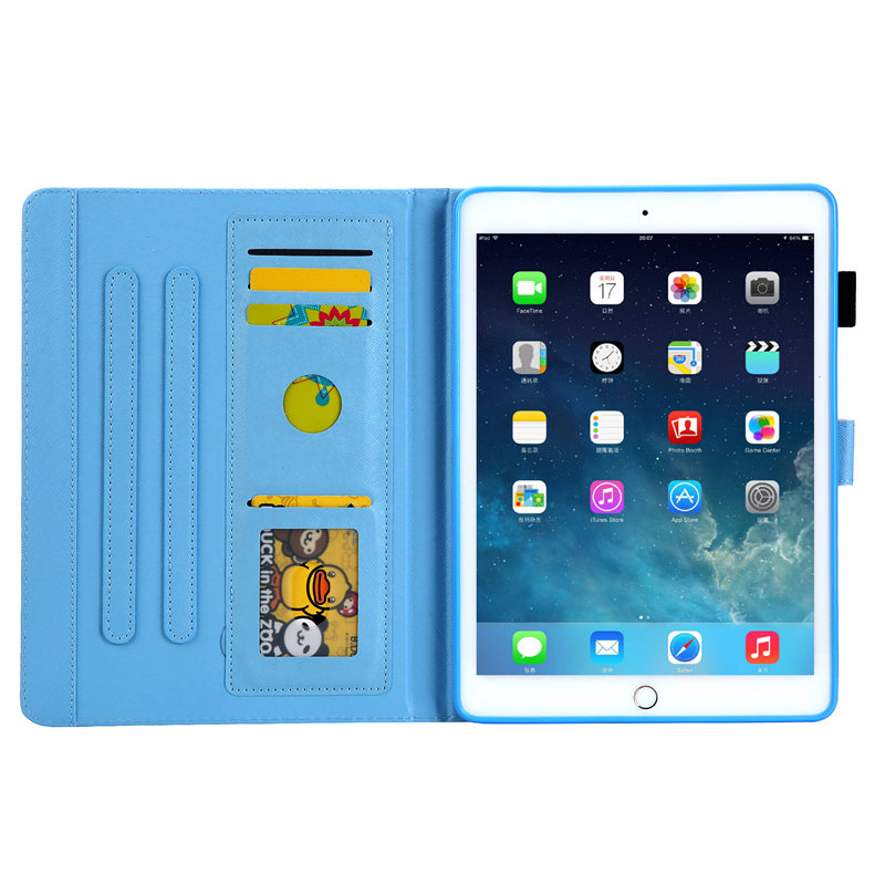 Cute 2019 For 10.2 iPad Case For Generation Cover 7th Cat Tablet iPad 10.2