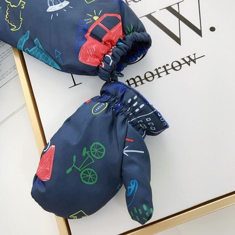 Image 3 - kids/children/boys outdoor windproof jumpsuit, rompers, cartoon jumpsuit, autumn/winter overalls, size 12Y to 5Y-in Overalls from Mother & Kids