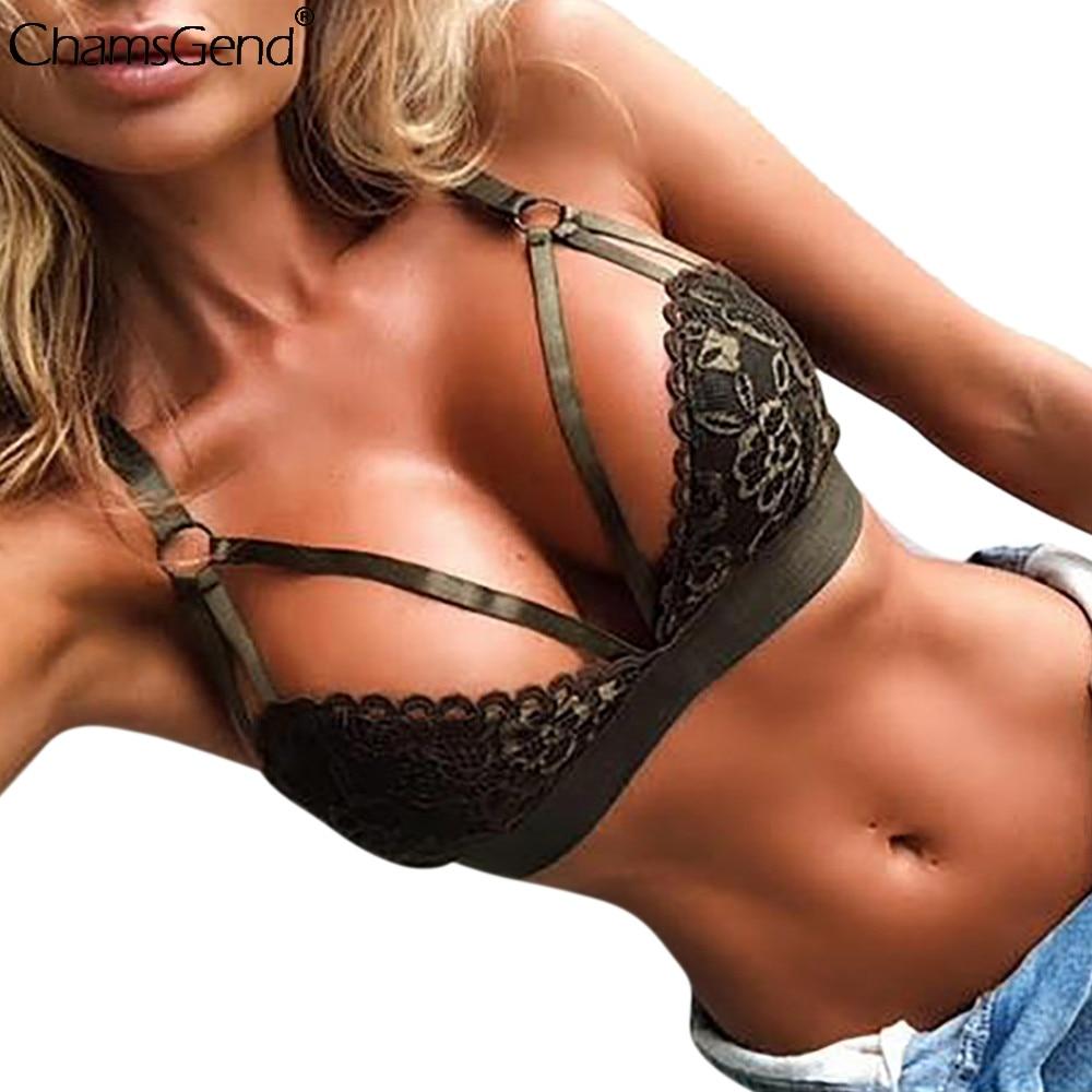 Women Sexy Bra Straps Sexy Bandage Lingerie Setlingerie Corset Lace Flowers Bralette Bralet Bra Tank Cami Crop Underwear 2020|Bras| - AliExpress