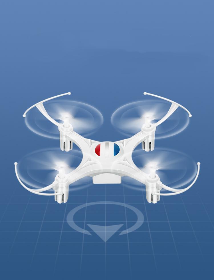 powietrznego nad Mini Quadcopter 29