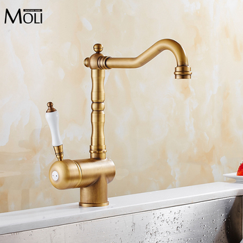 Modern Basin Faucets Deck Mounted Tall Bathroom Faucet Vessel  Water Mixer Tap Chrome Crane Single Handle Tap Mixer MO9087