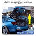 Электрическая задняя дверь переоборудована для Benz W213 задний ящик управления открытым закрытием Интеллектуальная электрическая задняя две...