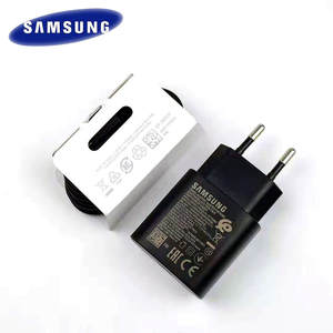 Samsung Power-Adapter Note 10-Charger Super-Fast-Charging Galaxy 10-Plus Original