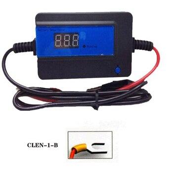 CLEN 2A 200AH Lead Acid Blue Battery Desulfator  (CLEN-1-B / terminals  U type )