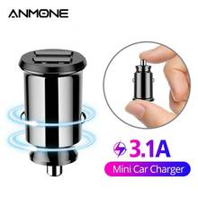 Car-Charger Power-Adapter Dual-Usb Huawei Multi-Function Xiaomi ANMONE for Mate30/pro