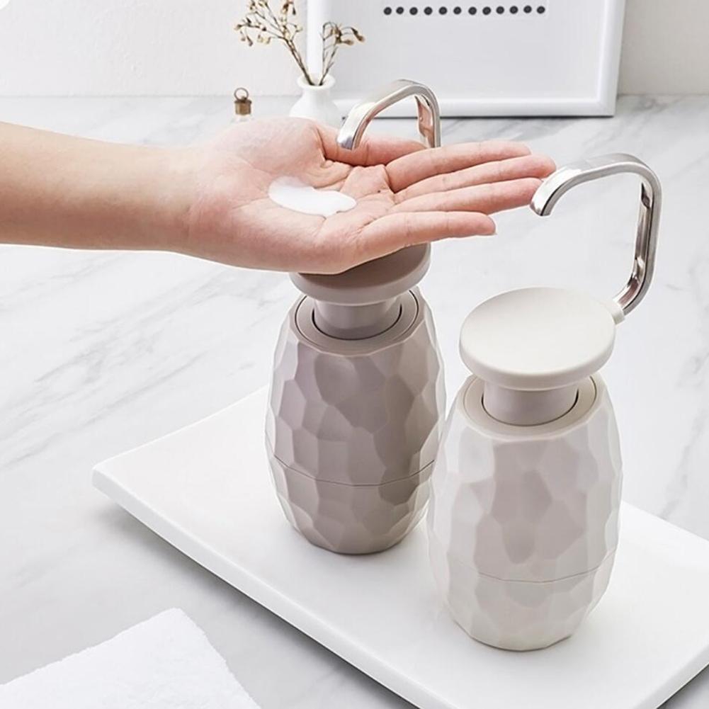 ขวดสบู่มือ Sanitizer ขวดเครื่องสำอางแชมพู Body Wash โลชั่นขวดกลางแจ้งเครื่องมือ