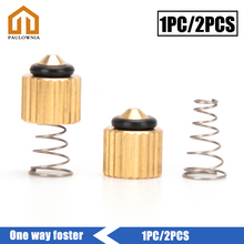 Hand-Pump Foster 300bar High-Pressure Air-Pump-Spare-Parts PCP 4500psi Copper One-Way