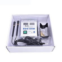 Dental Lab Electric Waxer Carving Knife Contain 6 Wax Tips+2 PensPot Hot Sale A & B TYPE high quality 2016 new dental lab electric thin waxer carving knife machine double pen 6 wax tip pot dental lab