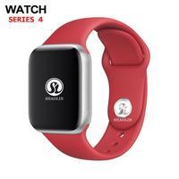 Smart Watch Men Women For Apple Watch Android Phone Heart Rate Monitor Smart Bracelet Blood Pressure Smartwatch