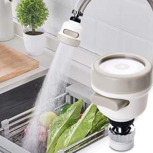Kitchen Faucet Nozzle 360 Rota