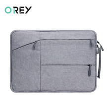 Notebook Tasche Für Macbook Air Pro Retina 12 13 14 15 15,6 zoll Laptop Hülse Fall PC Tablet Fall Abdeckung tasche für Xiaomi Air Dell HP(China)