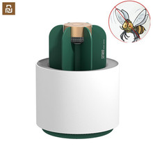 Newest Youpin Sothing Portable Mosquito Repellent Killer Washable removable USB cable Smokeless Odorless For smart home