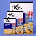 Livre de peinture à l'eau en coton importé A3/A4/A5 transfert aquarelle carnet de croquis papier de dessin Papel Acuarela Art fournitures