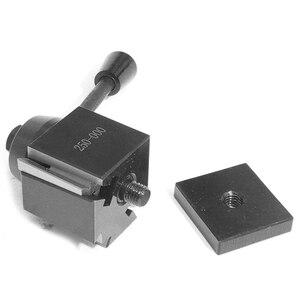 Image 5 - Promotion! 1 Set Steel Tool Post Set Universal Parting Blade Tool Holder For Mini Lathe