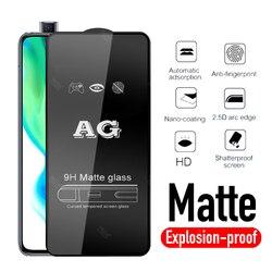 На Алиэкспресс купить стекло для смартфона froste matte tempered glass for xiaomi mi poco f2 pro screen protector on xiomi f 2 pro pocof2 anti-fingerprint protective film