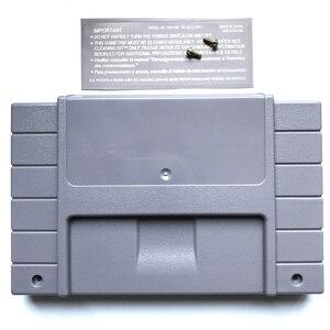 Image 2 - ゴーストチェイサー Densei 16 ビットゲームカートリッジ