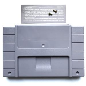 Image 2 - FF III 16 bity gry w wersji amerykańskiej